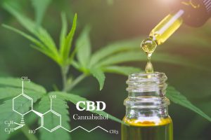 CBD for sleep Frederick MD