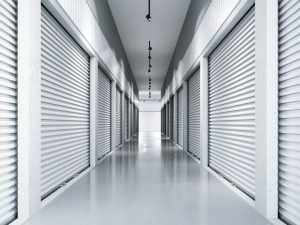 cheap storage units near me